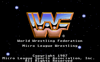 Thumbnail of other screenshot of Micro League Wrestling