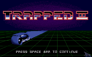 Thumbnail of other screenshot of Trapped II