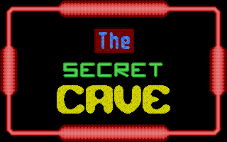 Thumbnail of other screenshot of Secret Cave, The