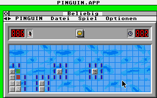 Thumbnail of other screenshot of Pinguin