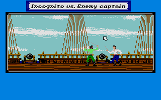 Thumbnail of other screenshot of Pirates!