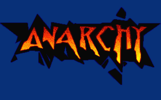 Screenshot of Anarchy