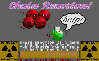 Thumbnail of other screenshot of Chain Reaction
