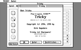 Thumbnail of other screenshot of Tricky