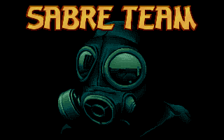 Thumbnail of other screenshot of Sabre Team