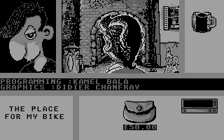 Thumbnail of other screenshot of Marche à l'Ombre