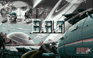 Screenshot of B.A.T.