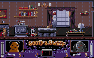 Thumbnail of other screenshot of Sooty & Sweep