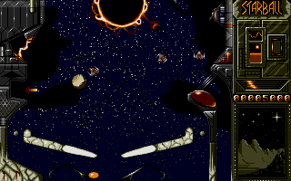 Thumbnail of other screenshot of Starball