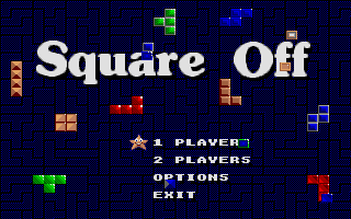 Thumbnail of other screenshot of Square Off