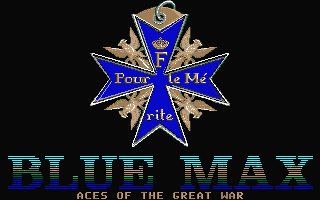 Screenshot of Blue Max - Aces of the Great War