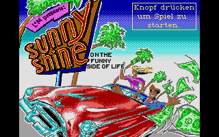 Thumbnail of other screenshot of Sunny Shine - On The funny Side Of Life