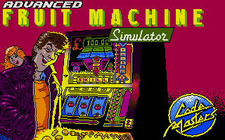 Thumbnail of other screenshot of Advanced Fruit Machine Simulator