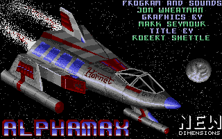Thumbnail of other screenshot of Alphamax