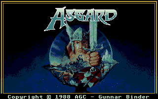 Thumbnail of other screenshot of Asgard