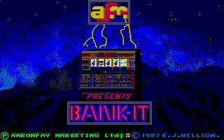 Thumbnail of other screenshot of Bank-it