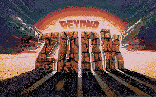 Thumbnail of other screenshot of Beyond Zork
