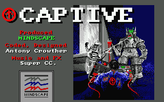 Thumbnail of other screenshot of Captive