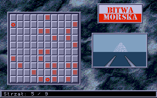 Large screenshot of Bitwa Morska