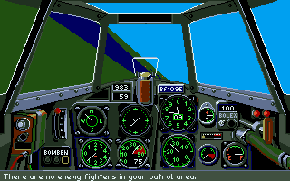 Thumbnail of other screenshot of Their Finest Hour - The Battle of Britain
