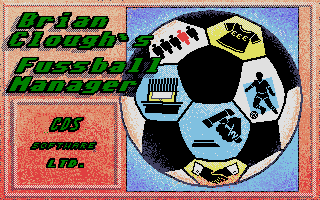 Thumbnail of other screenshot of Brian Clough's Fussball Manager
