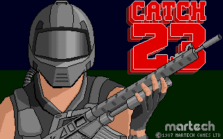 Thumbnail of other screenshot of Catch 23
