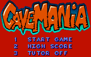 Thumbnail of other screenshot of CaveMania