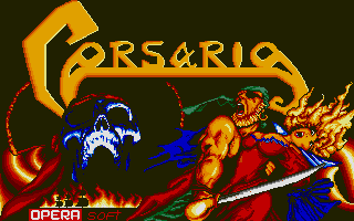 Thumbnail of other screenshot of Corsarios
