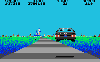 Thumbnail of other screenshot of Crazy Cars