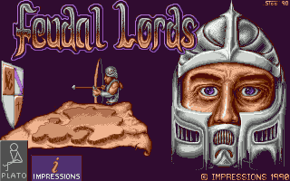 Thumbnail of other screenshot of Feudal Lords