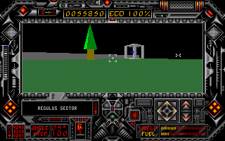 Screenshot of Dark Side