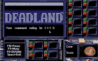 Thumbnail of other screenshot of Deadland