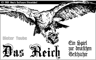 Thumbnail of other screenshot of Reich, Das