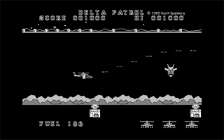 Thumbnail of other screenshot of Delta Patrol