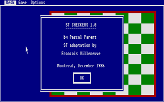 Thumbnail of other screenshot of ST Checkers