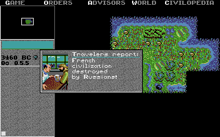 Thumbnail of other screenshot of Civilization