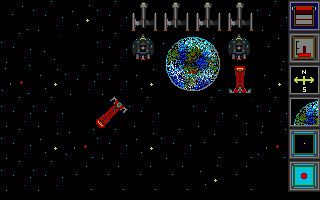 Thumbnail of other screenshot of Emperor of the Mines