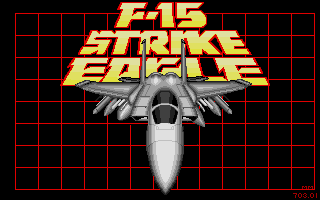 Thumbnail of other screenshot of F-15 Strike Eagle