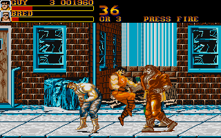 Thumbnail of other screenshot of Final Fight