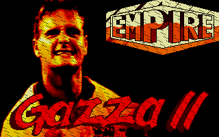 Thumbnail of other screenshot of Gazza 2