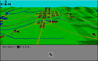 Thumbnail of other screenshot of Gettysburg