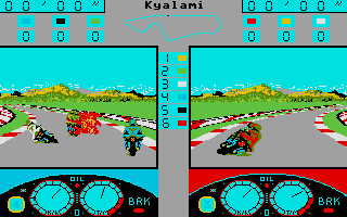 Thumbnail of other screenshot of Grand Prix 500