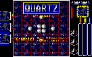 Thumbnail of other screenshot of Quartz