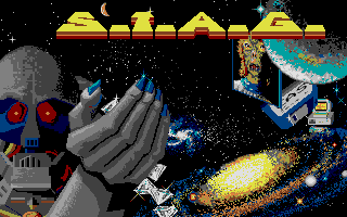 Thumbnail of other screenshot of S.T.A.G.