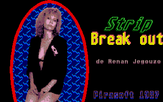 Thumbnail of other screenshot of Strip Break Out