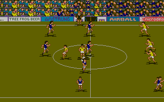 Thumbnail of other screenshot of ST Soccer