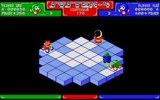 Thumbnail of other screenshot of System-4