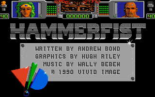 Thumbnail of other screenshot of Hammerfist