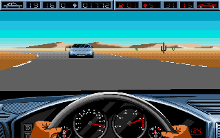 Thumbnail of other screenshot of Highway Patrol 2