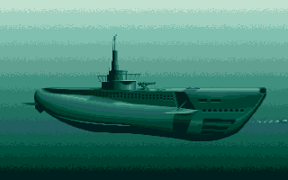 Thumbnail of other screenshot of Silent Service II